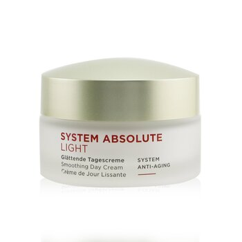 System Absolute System Anti-Aging Smoothing Day Cream Light - For Mature Skin (50ml/1.69oz)