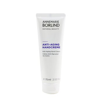 Anti-Aging Hand Cream (75ml/2.53oz)