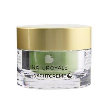 Naturoyale System Biolifting Night Cream - For Mature Skin (50ml/1.69oz)