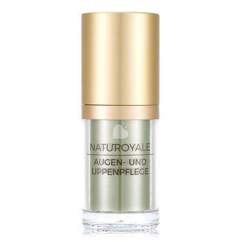 Naturoyale System Biolifting Eye & Lip Care - For Mature Skin (15ml/0.5oz)