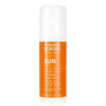Sun Care Sun Spray SPF 20 (100ml/3.38oz)