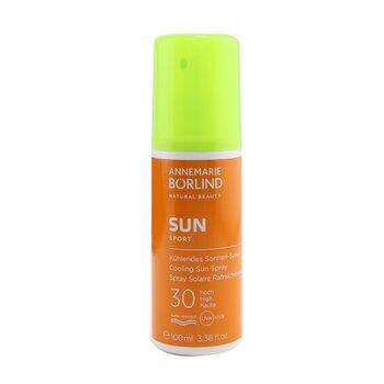 Sun Sport Cooling Sun Spray SPF 30 (100ml/3.38oz)