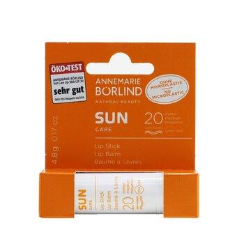 Sun Care Lip Balm SPF 20 (4.8g/0.17oz)