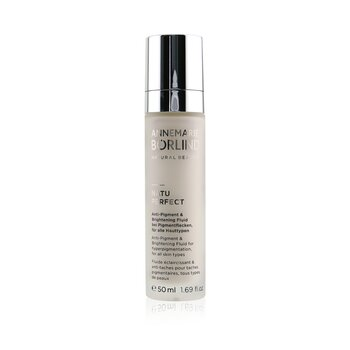 Natuperfect Anti-Pigment & Brightening Fluid - For Hyperpigmentation, For All Skin Types (50ml/1.69oz)