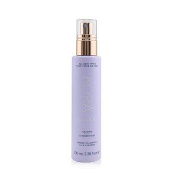 Calming Lavender Mist (100ml/3.38oz)