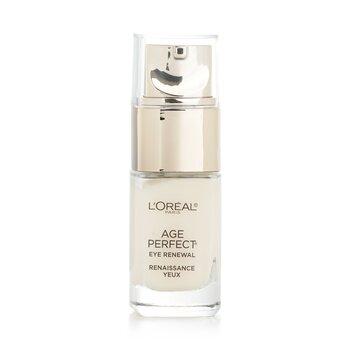 Age Perfect Eye Renewal - Skin Renewing Eye Treatment - For Mature, Dull Skin (15ml/0.5oz)