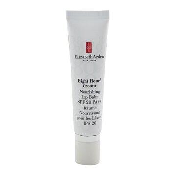 Eight Hour Cream Nourishing Lip Balm SPF 20 (Unboxed) (14.8ml/0.5oz)