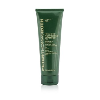 Mega-Rich Nourishing Shampoo (Unboxed) (235ml/8oz)