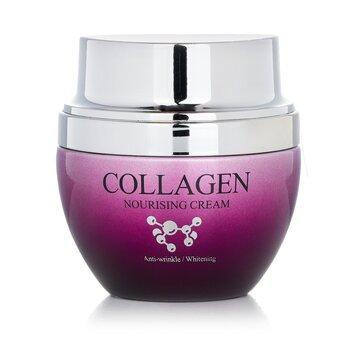 Collagen Nourising Cream (Anti Wrinkle/ Whitening) (50g/1.76oz)