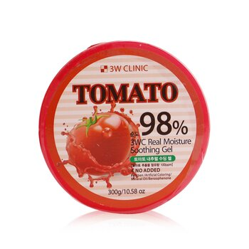 98% Tomato Moisture Soothing Gel (300g/10.58oz)