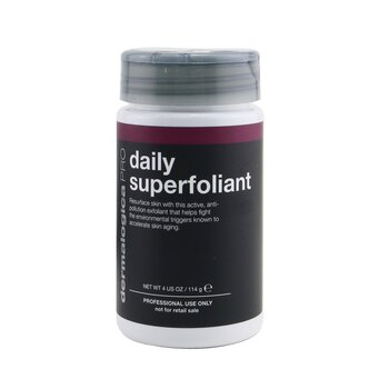 Age Smart Daily Superfoliant PRO (Salon Size) (114g/4oz)