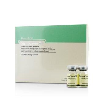 Stem C'rum SR Skin Rejuvenating Solution (Exp. Date: 08/2021) (5 Applications)