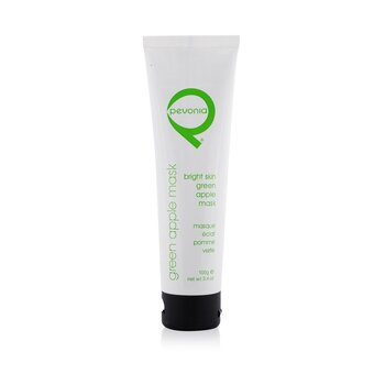 Radiance Bright Skin Green Apple Mask (Salon Size) (100g/3.4oz)