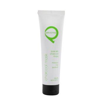 Radiance Pure Skin Charcoal Mask (Salon Size) (100g/3.4oz)