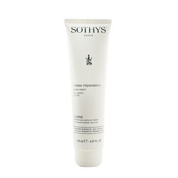 Active Cream - For Oily Skin (Salon Size) (150ml/5.07oz)