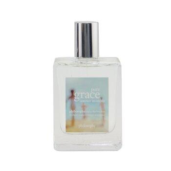 Pure Grace Summer Moments Eau De Toilette Spray (Limited Edition) (60ml/2oz)
