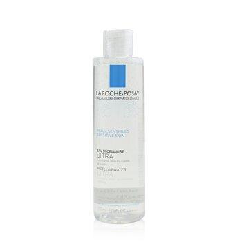 Micellar Water Ultra - For Sensitive Skin (200ml/6.76oz)