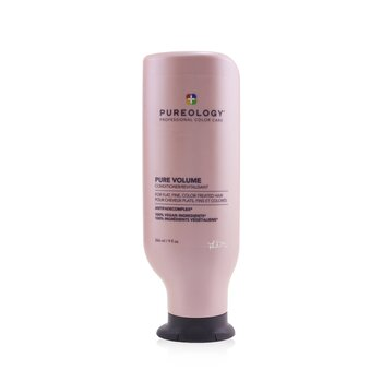 Pure Volume Conditioner (For Flat, Fine, Color-Treated Hair) (266ml/9oz)