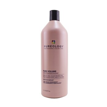 Pure Volume Conditioner (For Flat, Fine, Color-Treated Hair) (1000ml/33.8oz)