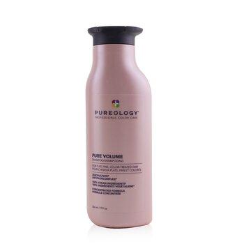 Pure Volume Shampoo (For Flat, Fine, Color-Treated Hair) (266ml/9oz)