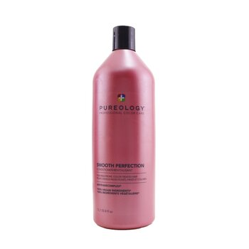 Smooth Perfection Conditioner (For Frizz-Prone, Color-Treated Hair) (1000ml/33.8oz)