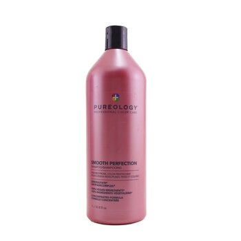 Smooth Perfection Shampoo (For Frizz-Prone, Color-Treated Hair) (1000ml/33.8oz)