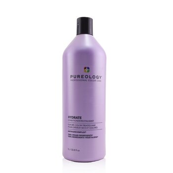 Hydrate Conditioner (For Dry, Color-Treated Hair) (1000ml/33.8oz)