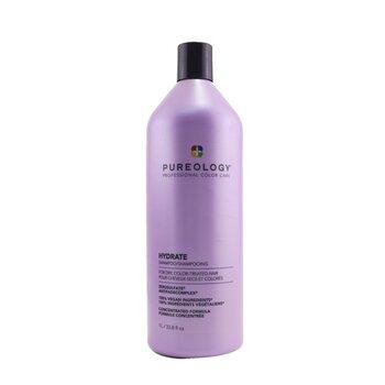 Hydrate Shampoo (For Dry, Color-Treated Hair) (1000ml/33.8oz)
