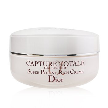 Capture Totale C.E.L.L. Energy Super Potent Rich Creme (50ml/1.7oz)