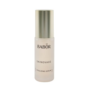 Skinovage [Age Preventing] Vitalizing Serum 3 - For Tired Skin (30ml/1oz)