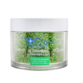 Detoxifying Seaweed Bath Soak (325g/11.4oz)