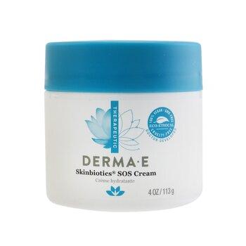 Therapeutic Skinbiotics SOS Cream (113g/4oz)