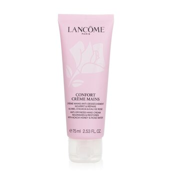 Confort Creme Mains Anti-Dryness Hand Cream (75ml/2.53oz)