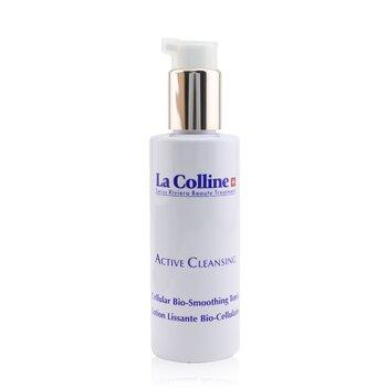 Active Cleansing - Cellular Bio-Smoothing Tonic (150ml/5oz)