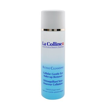 Active Cleansing - Cellular Gentle Eye Make-Up Remover (125ml/4oz)