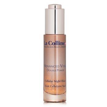 Advanced Vital - Cellular Night Elixir (30ml/1oz)