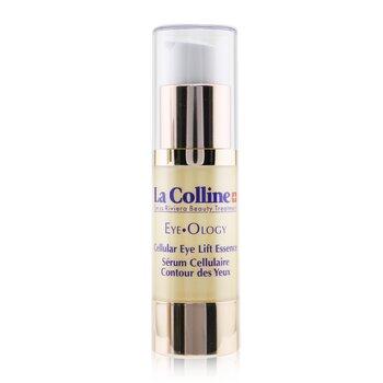 Eye Ology - Cellular Eye Lift Essence (15ml/0.5oz)