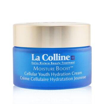 Moisture Boost++ - Cellular Youth Hydration Cream (50ml/1.7oz)