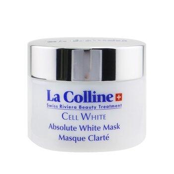 Cell White - Absolute White Mask (30ml/1oz)