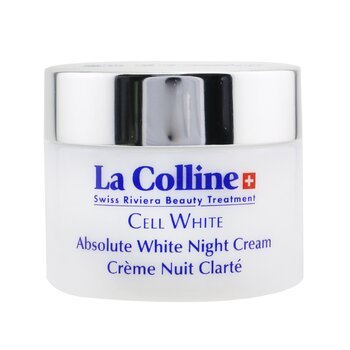 Cell White - Absolute White Night Cream (30ml/1oz)
