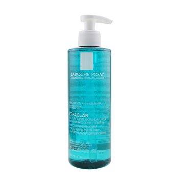 Effaclar Micro-Peeling Purifying Gel - For Acne-Prone Skin (400ml/13.5oz)