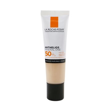 Anthelios Mineral One Daily Cream SPF50+ - # 01 Light (30ml/1oz)