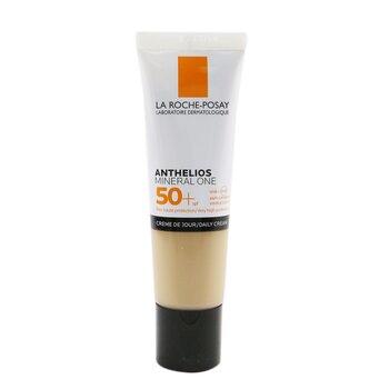 Anthelios Mineral One Daily Cream SPF50+ - # 02 Medium (30ml/1oz)