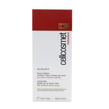 Cellcosmet CellFiller-XT (Cellular Balm - Wrinkle & Lip Contour Filler) (15ml/0.52oz)