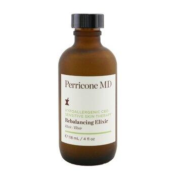 Hypoallergenic CBD Sensitive Skin Therapy Rebalancing Elixir (118ml/4oz)