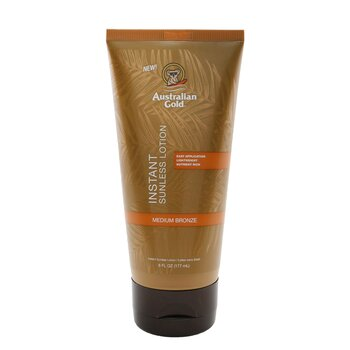 Instant Sunless Lotion (177ml/6oz)