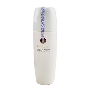 The Camellia Cleansing Oil (150ml/5oz)