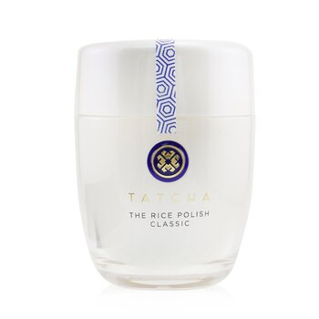 The Rice Polish Foaming Enzyme Powder - Classic (For Normal To Dry Skin) (60g/2.1oz)