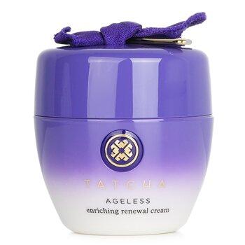 Ageless Enriching Renewal Cream - For Dry Skin (55ml/1.86oz)