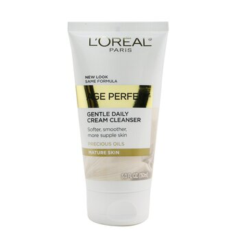 Age Perfect Gently Daily Cream Cleanser - For Mature Skin (150ml/5oz)